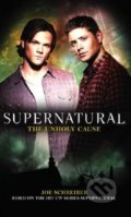 Supernatural: The Unholy Cause - Joe Schreiber