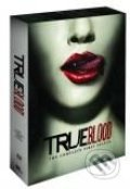True Blood - Pravá krv 1. séria (5 DVD) - Alan Ball