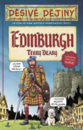 Edinburgh - Terry Deary