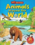 Animals Around the World - Anthony Lewis