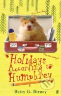 Holidays According to Humphrey - Betty G. Birney