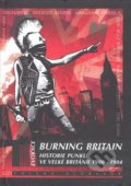 Burning Britain - Ian Glasper