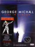 George Michael - Live In London -