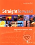 Straightforward - Beginner - Student's Book -