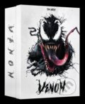 Venom Ultra HD Blu-ray Steelbook - Ruben Fleischer