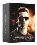 Terminator 2: Den zúčtování  Ultra HD Blu-ray - James Cameron