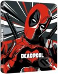 Deadpool  (New Visual) - Tim Miller