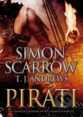 Piráti - T. J. Andrews, Simon Scarrow