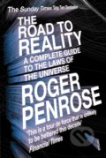 The Road to Reality - Roger Penrose