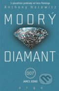 Modrý diamant - Anthony Horowitz