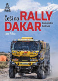 Češi na Rally Dakar - Jan Říha