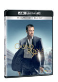 Casino Royale Ultra HD Blu-ray - Martin Campbell
