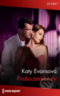 Probuzené city - Katy Evans