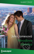 Vévodova dědička - Julia James