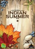 Indian Summer - Uwe Rosenberg