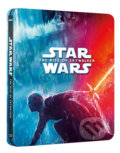 STAR WARS: Vzestup Skywalkera Steelbook - J.J. Abrams