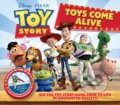 Toy Story - Woody´s Augmented Reality Adventure - Jane Kent