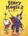 Story Magic 2 - Audio CD - Susan House, Katharine Scott