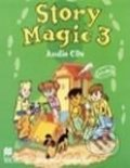 Story Magic 3 - Audio CD - Susan House, Katharine Scott