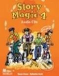Story Magic 4 - Audio CD - Susan House, Katharine Scott