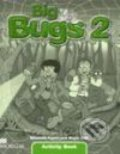 Big Bugs 2 - Activity Book - Elisenda Papiol