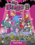 Big Bugs 3 - Pupil's Book - Carol Real, Ana Soberón