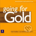 Going for Gold - Intermediate - Richard Acklam, Araminta Crace