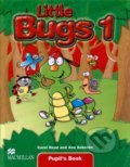 Little Bugs 1 - Pupil's Book - Carol Read, Ana Soberón