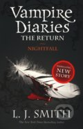The Vampire Diaries: The Return - Nightfall - L.J. Smith