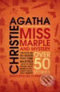 Miss Marple and Mystery - Agatha Christie