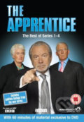 The Apprentice - The Best of Series 1-4 - Alan Sugar