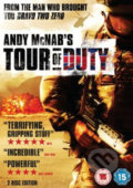 Andy McNab's Tour Of Duty - Jim Greayer