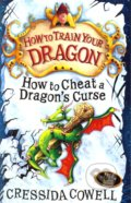 How to Cheat a Dragon's Curse - Cressida Cowell