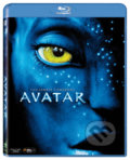 Avatar (Blu-ray) - James Cameron