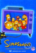 Simpsonovci - 4. séria (seriál) - Rich Moore, Jeff Lynch, Jim Reardon, Mark Kirkland