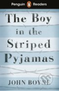 The Boy in Striped Pyjamas - John Boyne