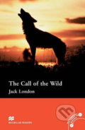 Macmillan Readers Pre-Intermediate: Call of Wild - Jack London