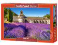 Lavender Field in Provence, France -