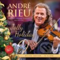 André Rieu: Jolly Holiday - André Rieu