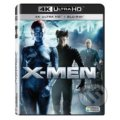 X-Men 2BD (UHD+BD) - David Hayter