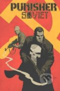 Punisher: Soviet - Garth Ennis, Jacen Burrows (ilustrátor)