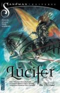 Lucifer Volume 3: The Wild Hunt - Dan Watters