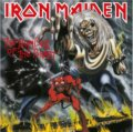 Iron Maiden: The Number Of The Beast  LP - Iron Maiden