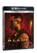 Blade Ultra HD Blu-ray - Stephen Norrington