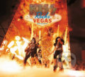 Kiss: Rocks Vegas LP - Kiss