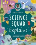 Robert Winston Science Squad Explains - Robert Winston