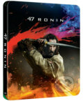 47 róninů  Ultra HD Blu-ray Steelbook - Carl Rinsch