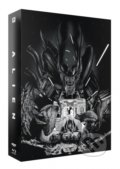 Vetřelec  Ultra HD Blu-ray Steelbook - Ridley Scott