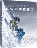 Everest 3D Steelbook - Baltasar Kormákur