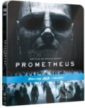 Prometheus 3D Steelbook - Ridley Scott